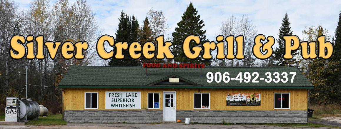 Silver Creek Grill & Pub
